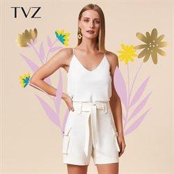 Catálogo TVZ ( 15 dias mais )