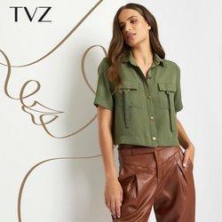 Ofertas de TVZ no catálogo TVZ (  8 dias mais)