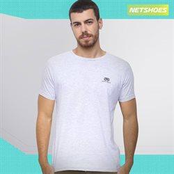 Catálogo Netshoes ( Mais de um mês )