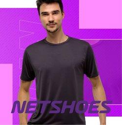 Ofertas Esporte e Fitness no catálogo Netshoes em Juiz de Fora ( Mais de um mês )