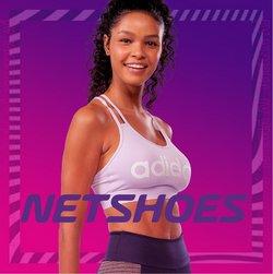 Ofertas Esporte e Fitness no catálogo Netshoes em Uberlândia ( Mais de um mês )
