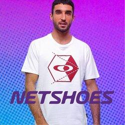 Ofertas Esporte e Fitness no catálogo Netshoes em Natal ( Mais de um mês )