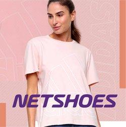 Ofertas Esporte e Fitness no catálogo Netshoes em Juazeiro do Norte ( Mais de um mês )
