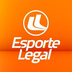 Ofertas Esporte e Fitness no catálogo Esporte Legal em Teresópolis ( 28 dias mais )