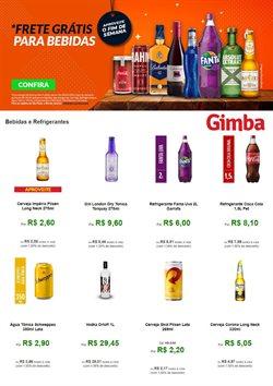 Ofertas de Coca cola em Gimba