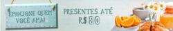 Promoção de Cestas Michelli no folheto de Rio de Janeiro