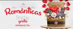 Promoção de Cestas Michelli no folheto de São Paulo