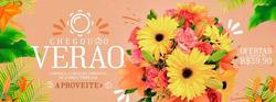 Promoção de Nova Flor no folheto de São Paulo