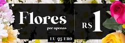 Cupom Nova Flor ( Publicado ontem )