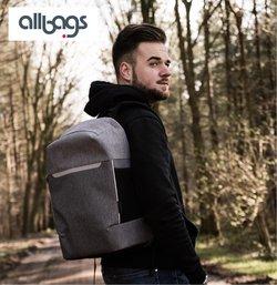 Catálogo AllBags ( Mais de um mês )