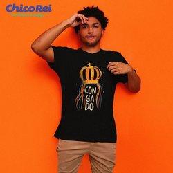 Ofertas de Chico Rei no catálogo Chico Rei (  15 dias mais)