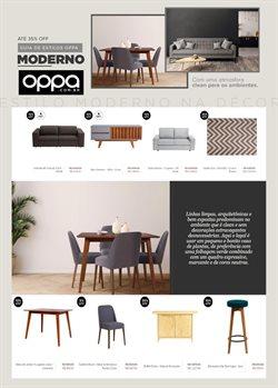 Ofertas Casa e Decoração no catálogo Oppa em São Caetano do Sul ( Publicado a 3 dias )