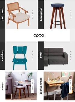 Ofertas Casa e Decoração no catálogo Oppa em Itatiba ( 4 dias mais )
