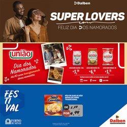 Ofertas de Supermercados no catálogo Supermercado Dalben (  Válido até amanhã)