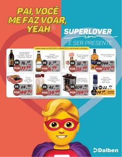 Catálogo Supermercado Dalben (  5 dias mais)