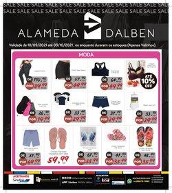 Ofertas de Supermercado Dalben no catálogo Supermercado Dalben (  6 dias mais)