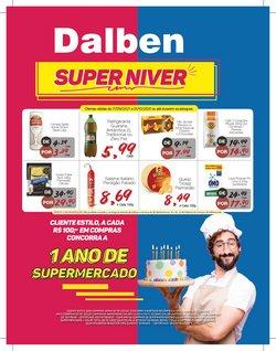 Catálogo Supermercado Dalben (  12 dias mais)