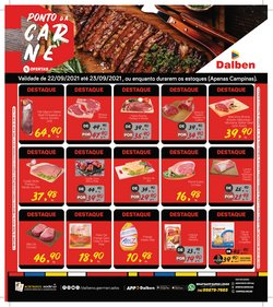 Catálogo Supermercado Dalben (  Válido até amanhã)