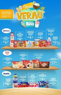 Ofertas Supermercados no catálogo Boa Supermercados em Indaiatuba ( 3 dias mais )