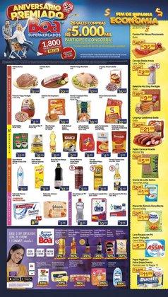 Ofertas de Boa Supermercados no catálogo Boa Supermercados (  Mais de um mês)
