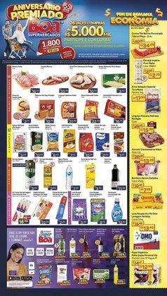 Catálogo Boa Supermercados (  Publicado a 2 dias)