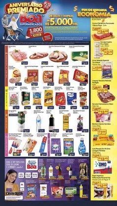 Catálogo Boa Supermercados (  Publicado hoje)