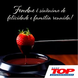Ofertas de Supermercados no catálogo Rede Top (  10 dias mais)
