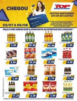 Ofertas de Supermercados no catálogo Rede Top (  2 dias mais)