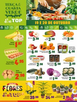 Ofertas de Supermercados no catálogo Rede Top (  Vence hoje)