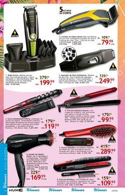 Ofertas de Cortador de cabelo em Quatro Estações