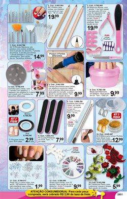 Ofertas de Manicure em Quatro Estações