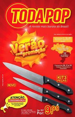 Ofertas Supermercados no catálogo Quatro Estações em Guaíba ( Mais de um mês )