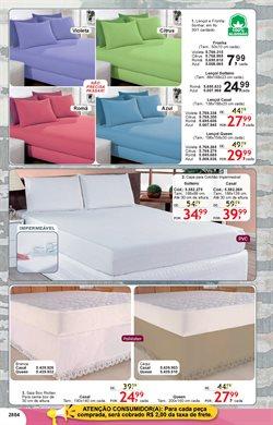Ofertas de Estrutura cama em Quatro Estações