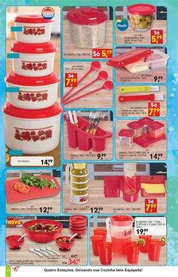 Ofertas de Freezer em Quatro Estações