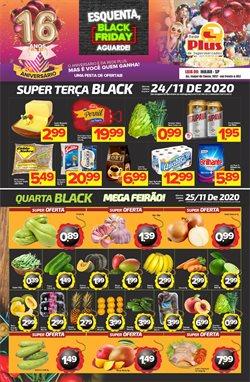Catálogo Rede Plus Supermercados em São Paulo ( Válido até amanhã )