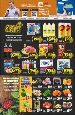 Catálogo Rede Plus Supermercados (  Válido até amanhã)