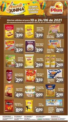 Catálogo Rede Plus Supermercados (  7 dias mais)