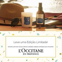Ofertas de Perfumarias e Beleza no catálogo L'Occitane (  3 dias mais)