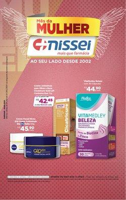 Catálogo Farmácias Nissei ( Vencido )