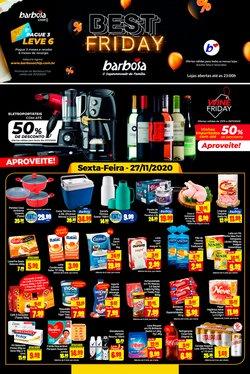 Catálogo Barbosa Supermercados em São Paulo ( 3 dias mais )