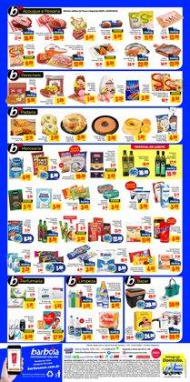 Ofertas de Pelé em Barbosa Supermercados