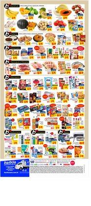 Catálogo Barbosa Supermercados ( Publicado ontem )