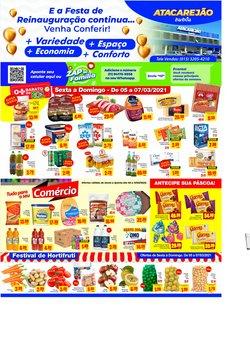 Catálogo Barbosa Supermercados ( 2 dias mais )