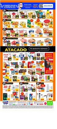 Catálogo Barbosa Supermercados (  4 dias mais)
