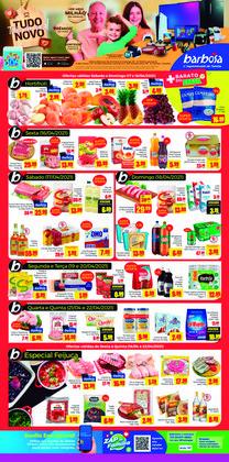 Ofertas de Novo em Barbosa Supermercados