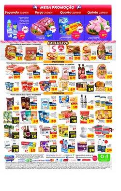 Catálogo Barbosa Supermercados (  Publicado ontem)