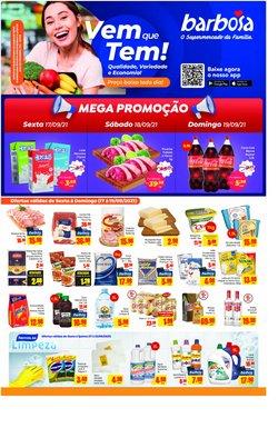 Catálogo Barbosa Supermercados (  3 dias mais)