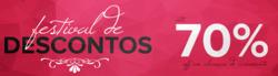 Promoção de Lojas Rubi no folheto de São José dos Campos
