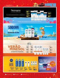 Ofertas Farmácias e Drogarias no catálogo Drogaria Total ( Mais de um mês )