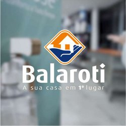Ofertas de Balaroti no catálogo Balaroti (  Vence hoje)